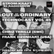 Out Of The Ordinary Radioshow #045 - Chriz Thrillz