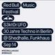 Acid Maria - Live @ Funkhaus Berlin, 30 Jahre Techno RBMF (Berlin, DE) - 14.09.2018