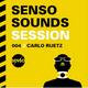Carlo Ruetz - Live @ Senso Sounds Session #004 (Hamburg, DE) - 15.02.2019