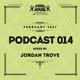 ► Pogo House Podcast #014 - Jordan Trove (February 2017)
