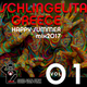 SCHLINGELITA GREECE HAPY SUMMER MIX 2017