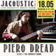JACOUSTIC  #5: Piero Dread - Acoustic Live