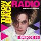 Throwback Radio #55 - The Wanderer (Flashback Mix) logo