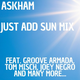 ASKHAM-JUST ADD SUN MIX