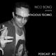 Contagious Techno Nico Bono In Mars 2K17