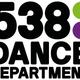 Paul Van Dyk - Dance Department 16.12.2007
