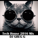 TECH HOUSE  2016 - DJ Greg G