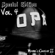 DJ O.P.A. XRay Ft. Various artists - Special Editions Vol. 4 [Mabel's Choice]