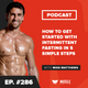 How to Get Started with Intermittent Fasting in 5 Simple Steps