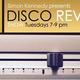Disco Revenge w/ Simon Kennedy - 09.01.18