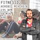 Fitness Mix #078 - 135 bpm - 58 min