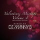 Valentines Mix Vol4 (Unplugged Edition) - DJ Manny B logo
