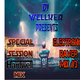 DJ WELLKER Presents | Electronic Raver Mix | Episode #3 | Special session