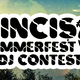 CINCIS SUMMER FEST 6 DJ CONTEST - IrishDub logo