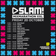 Chocolate Puma - Mix Marathon XXL ADE 2018 SLAM!FM (19.10.2018)