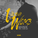 Live at WOMB #010 - M A N I K - 31st Dec 2014