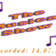 The Musical Show recorded 14.07.17 - Wilson Waffling Radio