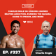 Charlie Engle on Lessons Learned Beating Addiction, Running the Sahara, Going to Prison, and More
