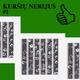 KURŠIŲ NERIJUS #1