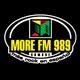 Aircheck - More FM 989 (14-Julio)