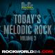 Today's Melodic Rock - Volume 3 logo