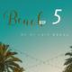 Beach Deep Vol.5 | DJ Luiz Degas
