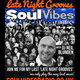 Neil Blunden's Last Late Night Grooves Show on Soul Vibes Radio April 18th 2019