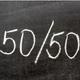 50/50 MIX