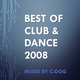 Best of Club & Dance 2008 (mixed by C-Dog) (CD 2/3)