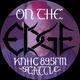 2018.01.14 On The Edge KNHC 89.5FM 2/2 Host DJ SAiNt