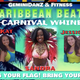 SWEAT VOL # 6 CARIBBEAN BEATZ PRE CARNIVAL WHINE UP
