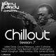 Chillout 7 - Jazz, Miles Davis, John Coltrane, Billie Holiday, Sarah Vaughan, Nina Simone