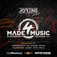 Made4Music 013 with JOR3NS @ Playtrance.com