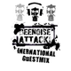 Beenoise attack international guestmix episode 14 with frankye lova