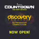 Bowie Jane – Discovery Project: Countdown 2017