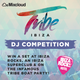 Tribe Ibiza 2014 DJ Competition - XssyA