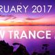 ♫ New Trance Mix ♪ February 2017 [002]