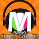 Raver Blaster Present Mistout Radio Hard Edition Episode 1 The Harder Style Conflict