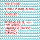 M.E.M.O. dj set / Mobilee / Riu Stage / Off Sonar 2018