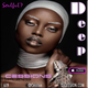 """Ces and the City PODCAST 79::: Deep Cessions28 """"Soulful7"""""""