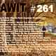 AWIT #261 mixed by Ludal