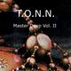 T.O.N.N. - Master Deep Vol. II