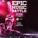 DJ Roberth J-EPIC MUSIC BATTLE 2018 #Vibe #Festival