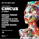 Yousef - Live @ Fabric London at Circus Takeover (London, UK) - 07.09.2018