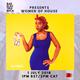 Bae Electronica Pres. Women of House #4 w/DJ Vidza