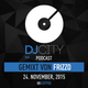 Frizzo - DJcity DE Podcast - 24/11/15 DJ mix set