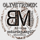 OLI VIER 042 @BLACKMILKsl   saturday,may20