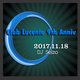 Club Lucente 9th Anniversary LIVE mix