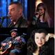 Katie Henry, CKNM Chris O'Leary, Kevin Burt, CKNM Paula Harris