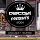 DISCOVA Presents #004